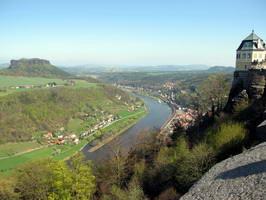 Z Königsteinu
