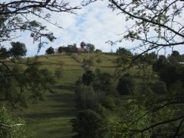 Hora Sv. Kateřiny