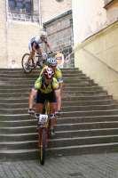 obávané schody