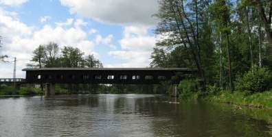kynšperský most