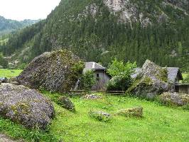 hospůdka pod kamenem