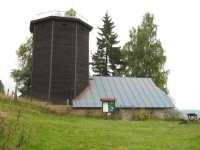 vodní zámek